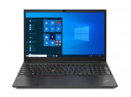Laptop Lenovo ThinkPad E15 15.6-inch i5-1135G7/8GB/256GBSSD/W10P/3Y/Black (20TD0004GM)