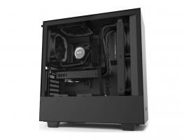 Κουτί NZXT H510i Black (CA-H510i-B1)