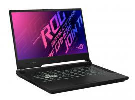 Laptop Asus ROG Strix G15 G512LV-HN246T 15.6-inch i7-10870H/16GB/1TBGBSSD/GeForce RTX 2060/W10H/2Y (90NR04D1-M05250)