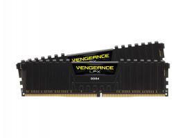 Μνήμη RAM Corsair Vengeance LPX 32GB DDR4 2666MHz CL16 Kit (CMK32GX4M2A2666C16)