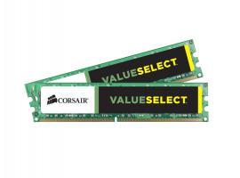 Μνήμη RAM Corsair ValueSelect 16GB DDR3 1600MHz CL11 Kit (CMV16GX3M2A1600C11)