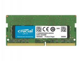 Μνήμη RAM Crucial CT32G4SFD8266 32GB DDR4 2666MHz CL19 (CT32G4SFD8266)