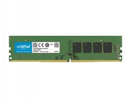 Μνήμη RAM Crucial CT8G4DFRA266 8GB DDR4 2666MHz CL19 (CT8G4DFRA266)
