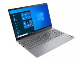 Laptop Lenovo ThinkBook 15-ARE 15.6-inch R5-4500U/16GB/512GBSSD/W10P/2Y/Grey (20VG0007GM)