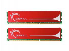 Μνήμη RAM G.Skill Performance 4GB DDR3 1600MHz CL9 Kit (F3-12800CL9D-4GBNQ)