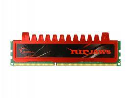 Μνήμη RAM G.Skill Ripjaws 4GB DDR3 1600MHz CL9 (F3-12800CL9S-4GBRL)