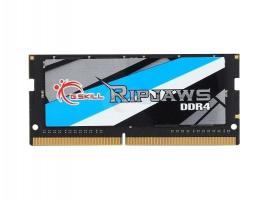 Μνήμη RAM G.Skill Ripjaws 4GB DDR4 2400MHz CL16 (F4-2400C16S-4GRS)