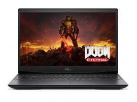 Gaming Laptop Dell G5 5500 15.6-inch i7-10750H/16GB/1TBSSD/GeForce RTX 2070/W10H/2Y (5500-3044)