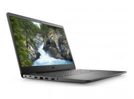 Laptop Dell Vostro 3500 15.6-inch i5-1135G7/8GB/256GBSSD/GeForce MX 330/W10P/3Y/Black (N3003VN3500EMEA01)