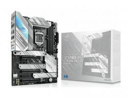 Μητρική Asus Rog Strix Z590-A Gaming Wi-Fi (90MB1660-M0EAY0)
