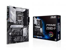 Μητρική Asus Prime Z590-P (90MB16I0-M0EAY0)
