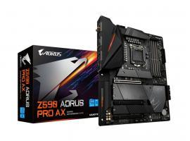 Μητρική Gigabyte Z590 Aorus Pro AX Rev 1.0 (GAZ59PROW-00-G)