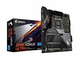Μητρική Gigabyte Z590 Aorus Ultra Rev 1.0 (GAZ59UTRA-00-GA)