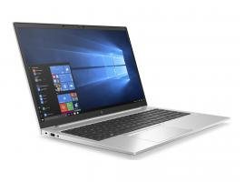 Laptop HP EliteBook 850 G7 15.6-inch i5-10210U/16GB/512GBSSD/GeForce MX250/W10P/3Y/Silver (177D9EA)