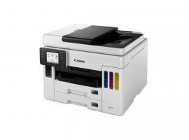 Πολυμηχάνημα MFP Canon Color inkJet Maxify GX7040 (4471C009AA)
