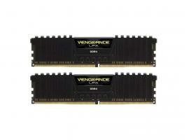 Μνήμη RAM Corsair Vengeance LPX 32GB (2x16GB) DDR4 3600MHz CL18 (CMK32GX4M2D3600C18)