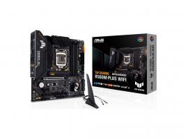 Μητρική Asus TUF Gaming B560M-Plus Wi-Fi (90MB1770-M0EAY0)