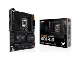 Μητρική Asus TUF Gaming Z590-Plus Wi-Fi (90MB16C0-M0EAY0)