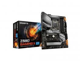Μητρική Gigabyte Z590 Gaming X Rev 1.0 (GAZ59GX-00-G)