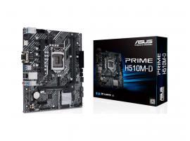 Μητρική Asus Prime H510M-D (90MB17M0-M0EAY0)
