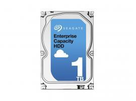 Εσωτερικός Σκληρός Δίσκος HDD Seagate Enterprise Capacity 1TB SATA III 3.5-inch (ST1000NM0008)