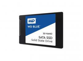 Εσωτερικός Σκληρός Δίσκος SSD Western Digital Blue 1TB 2.5-inch (WDS100T2B0A)