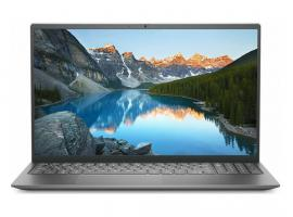 Laptop Dell Inspiron 5510 15.6-inch i5-11300H/8GB/256GB/W10H/2Y/Silver (5510-1693)