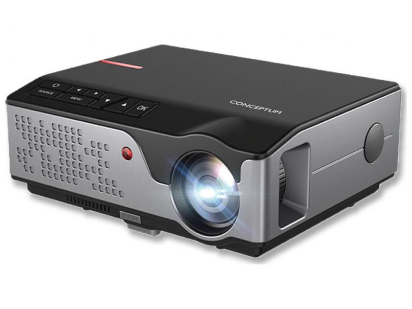 Projector Conceptum RD-826 LED (0308.0017)