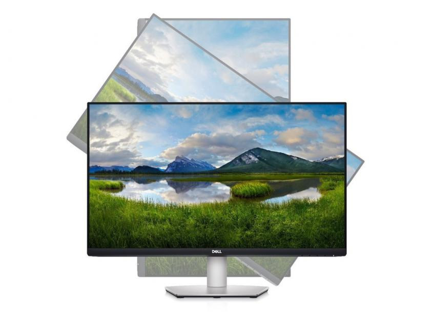 Monitor Dell S2721HS 27-inch (S2721HS)