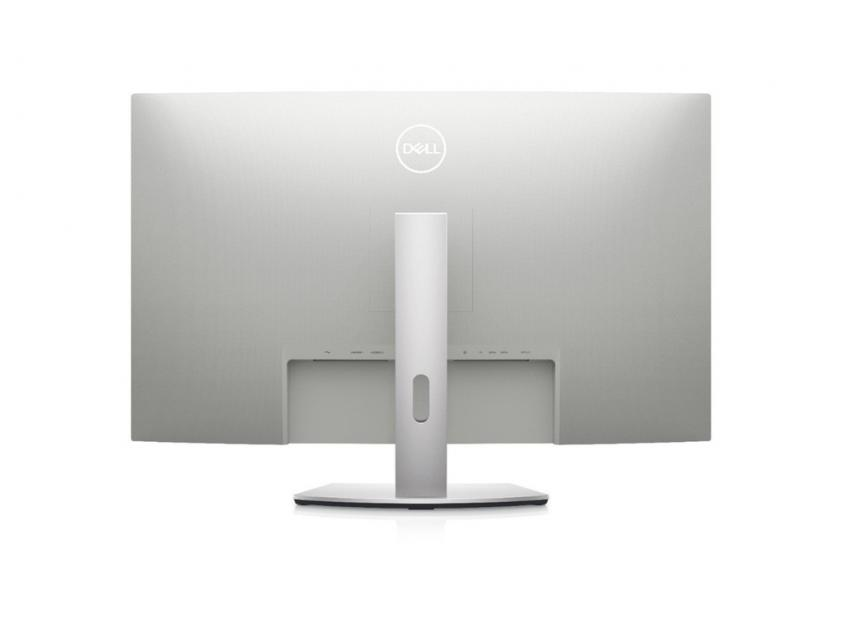 Monitor Dell S3221QS 31.5-inch Curved 4K (S3221QS)