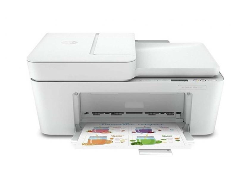 MFP HP DeskJet Plus 4120 All-in-One (3XV14B)