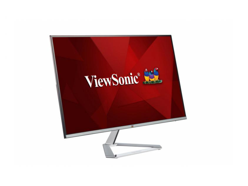 Monitor Viewsonic VX2776-SMH 27-inch (VA2418-SH)