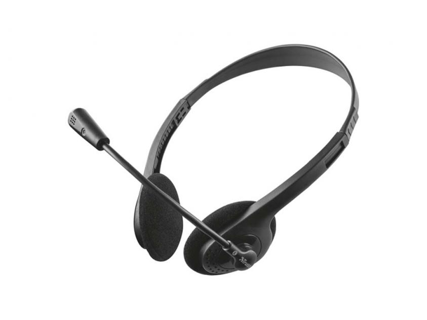 Headset Trust Primo Chat (21665)