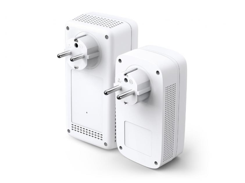 PowerLine TP-Link TL-WPA8631P Kit AV1300 Wi-Fi v3 (TL-WPA8631P KIT)