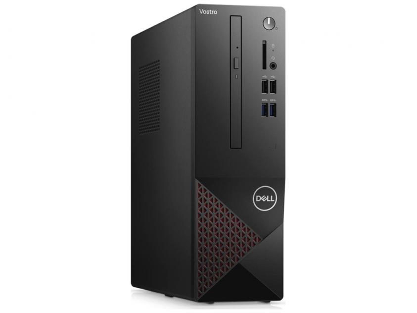 Desktop Dell Vostro 3861 i3-10100/8GB/256GBSSD/W10P/3Y