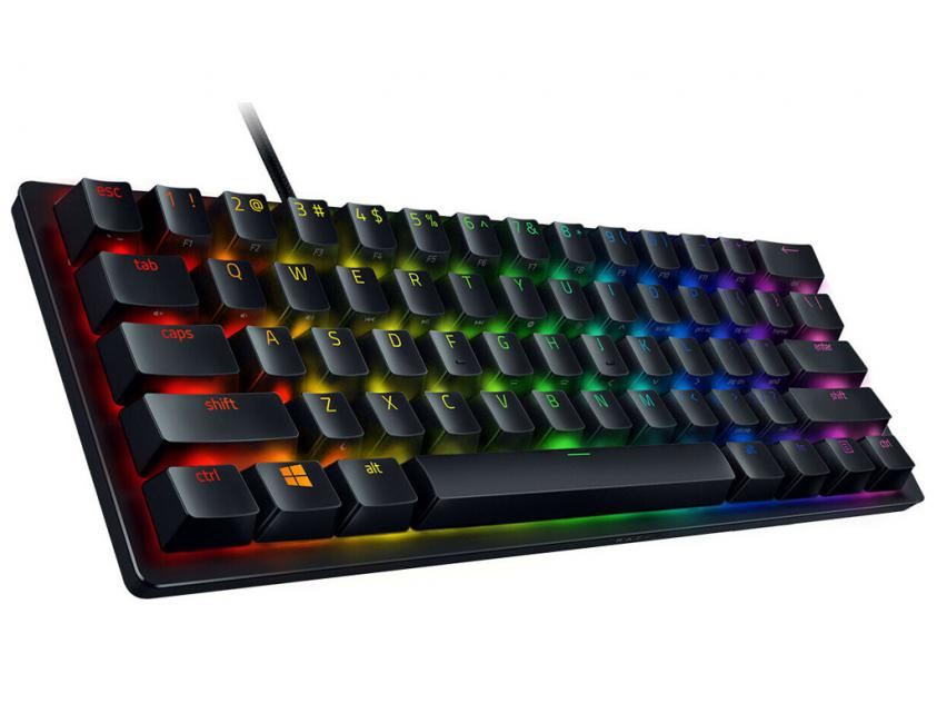 Gaming Keyboard Razer Huntsman Mini US Layout (RZ03-03390100-R3M1)