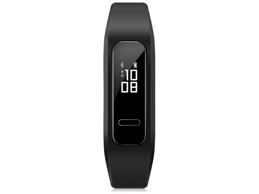 Smartwatch Huawei Band 3e Black (55031544)