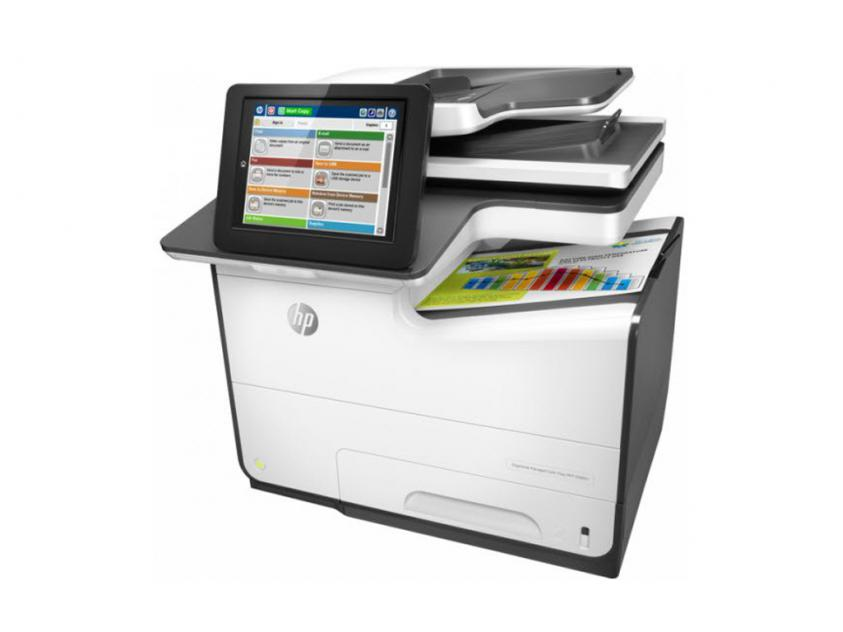 MFP HP PageWide Managed E58650dn (L3U42A)