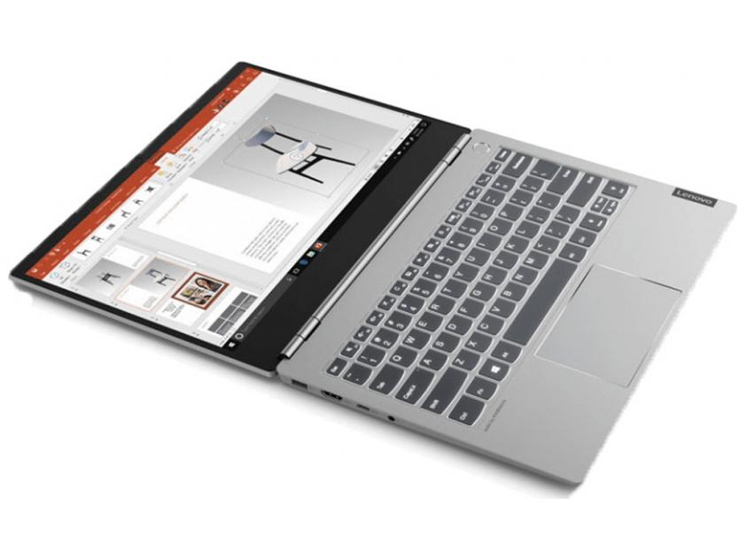 Laptop Lenovo ThinkBook 13s 13.3-inch i5-10210U/8GB/512GBSSD/W10P/3Y (20RR0005GM)