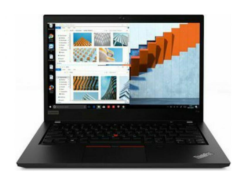 Laptop Lenovo ThinkPad T14 Gen 1 15.6-inch i5-10210U/16GB/256GBSSD/W10P/2Y (20S00043GM)