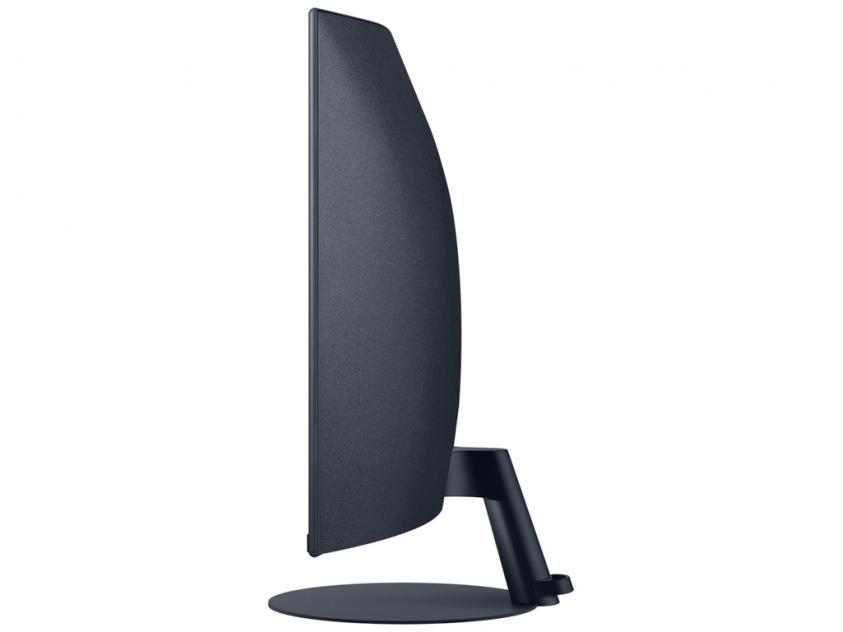 Monitor Samsung LC27T550FDUXEN 27-inch LED Curved (LC27T550FDUXEN)