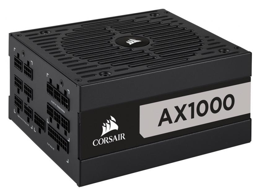 PSU Corsair AX1000 1000W (CP-9020152-EU)