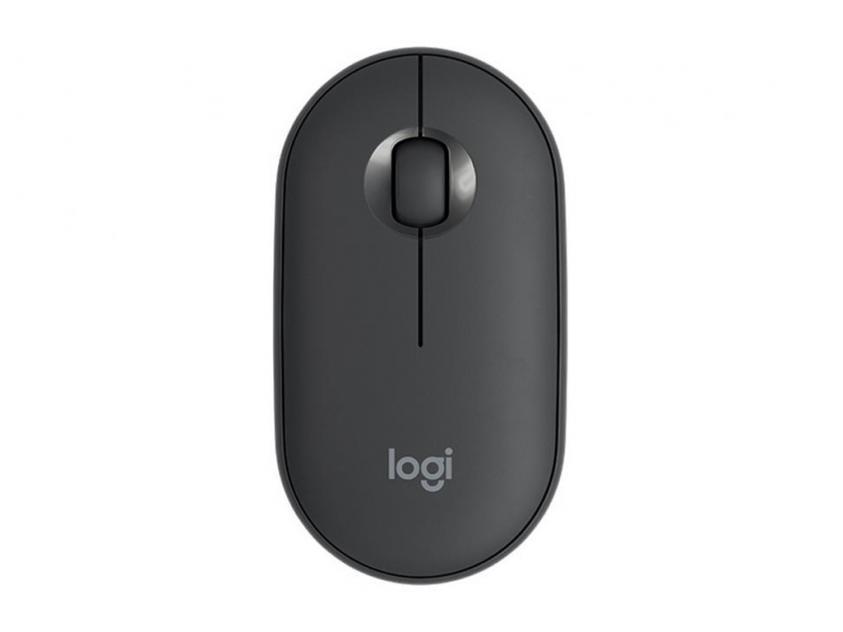 Mouse Logitech M350 Wireless Graphite (910-005718)