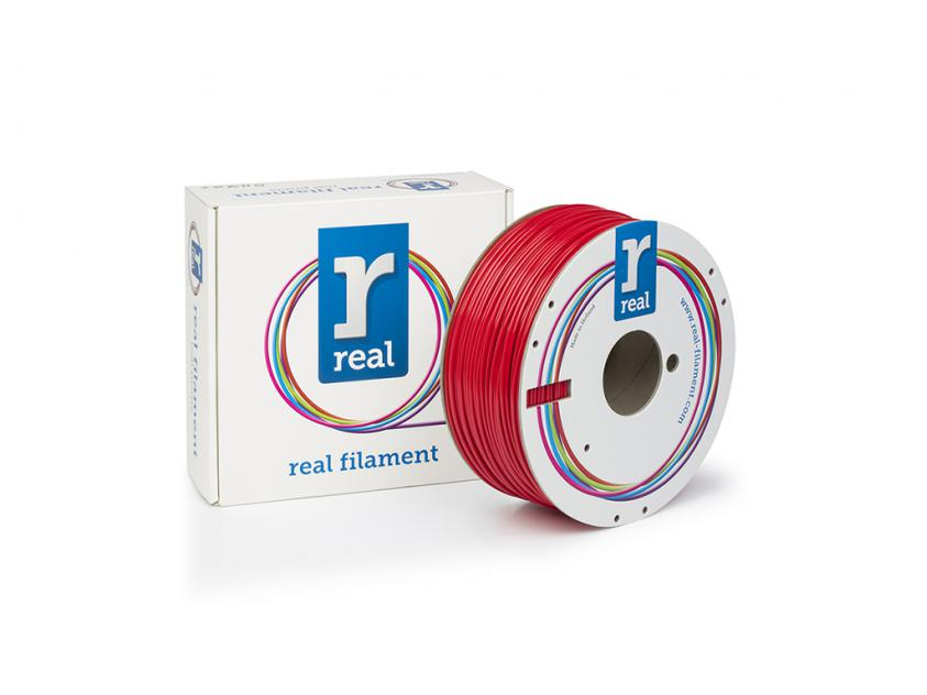 3D Printer Filament Real ABS 2.85mm Spool of 1Kg Red (NLABSRED1000MM3)