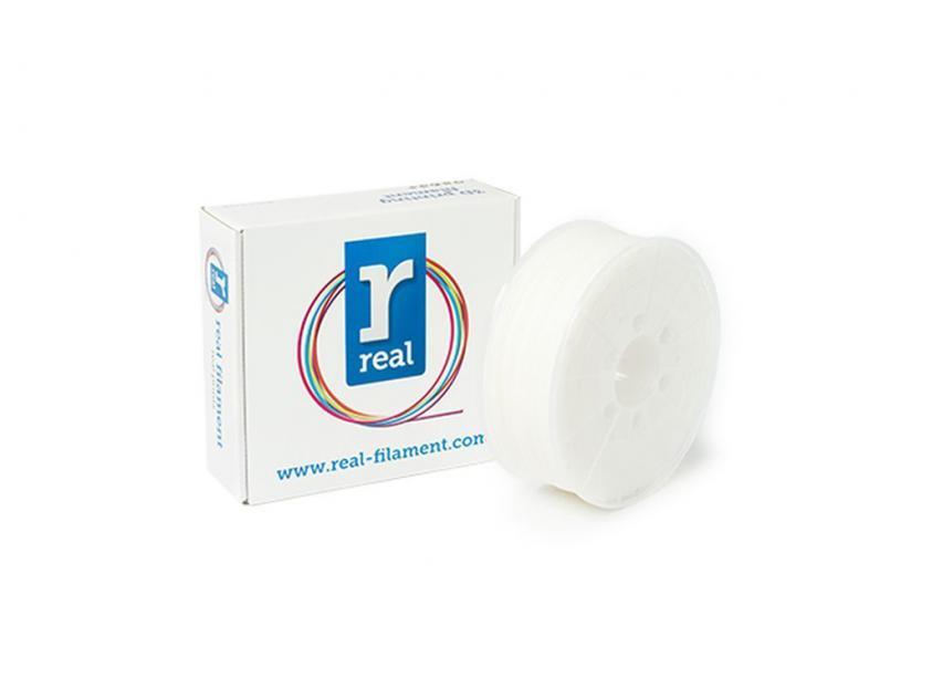 3D Printer Filament Real BioFlex 1.75mm Spool of 0.5Kg White (NLBIOFLWHITE500MM175)