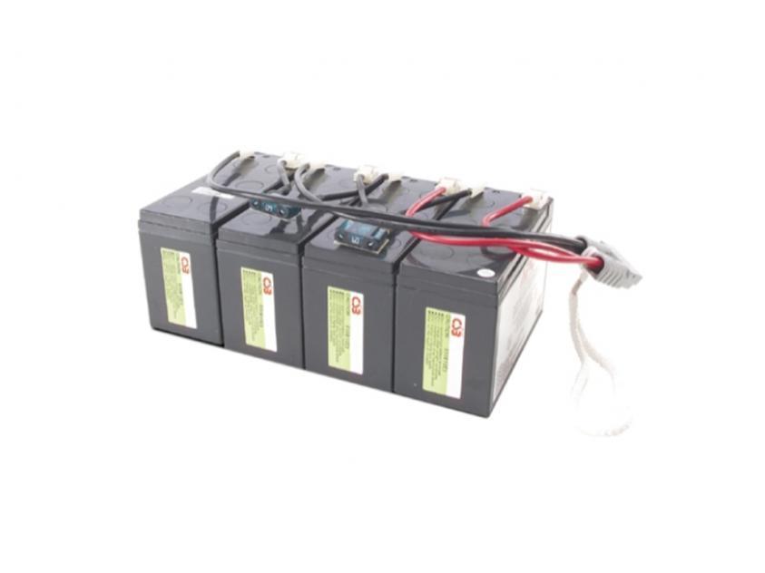 Battery UPS APC RBC25 (RBC25)