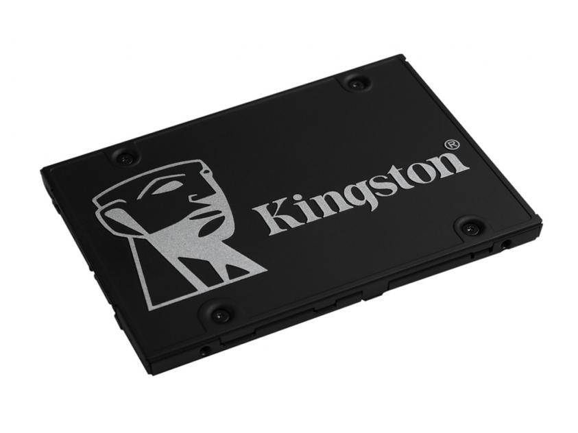 Internal SSD Kingston KC600 512GB 2.5-inch (SKC600/512G)