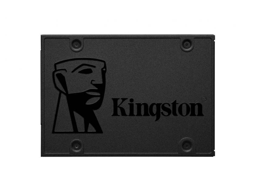 Internal SSD Kingston A400 960GB 2.5-inch (SA400S37/960G)