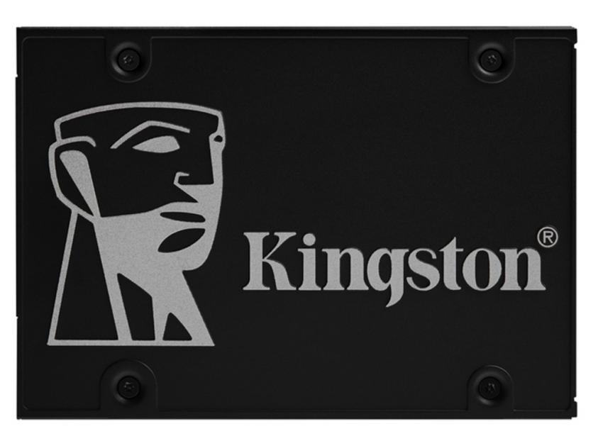 Internal SSD Kingston KC600 256GB 2.5-inch (SKC600/256G)