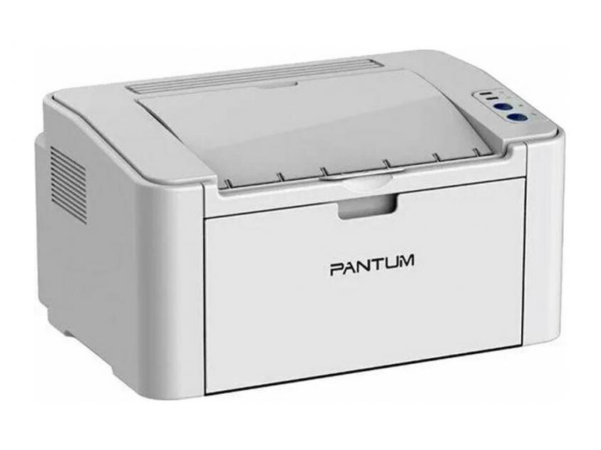 Printer Pantum Laser P2509W Mono (P2509W)